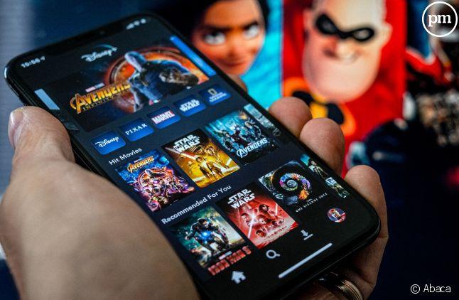Disney+ sera lancé le 24 mars en France