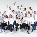 """Les 15 candidats de """"Top Chef"""" saison 11"""