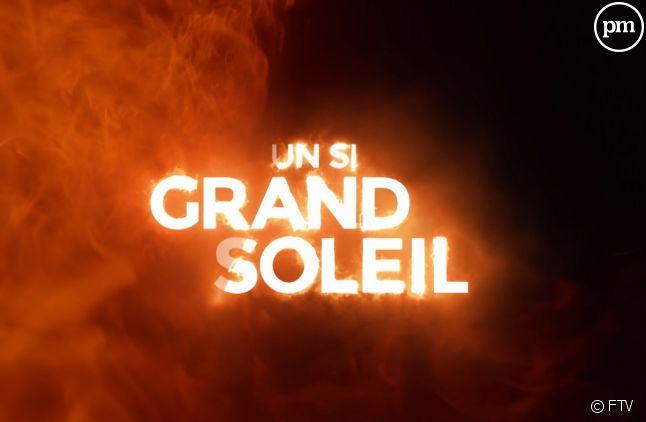 """""""Un si grand soleil"""""""