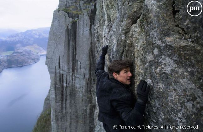 """""""Mission Impossible"""""""