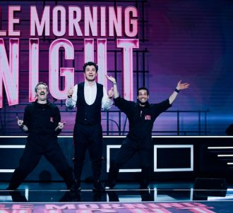 'Le Morning Night'