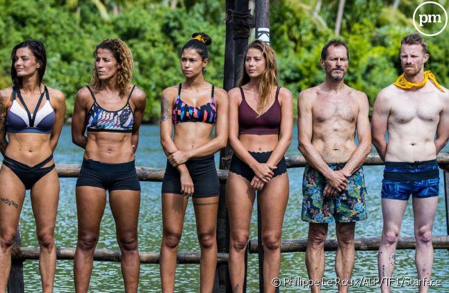 """""""Koh-Lanta : L'île des héros"""" sur TF1"""