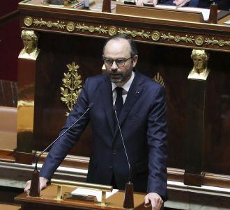 Edouard Philippe face aux députés à 15h.