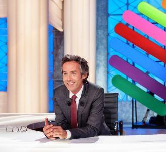 Yann Barthes dans 'Quotidien'