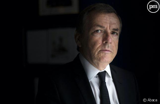 Alain Weill président d'Altice France