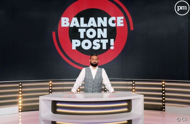 """Balance ton post """