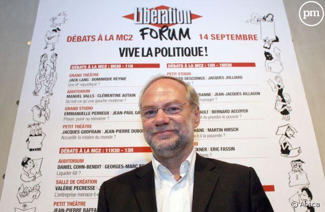 Laurent Joffrin