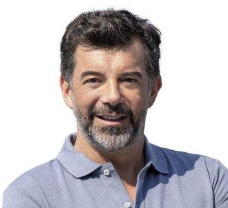 Stéphane Plaza, animateur de 'Maison à vendre'