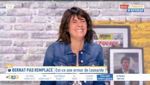 """Dominique Grimault provoque un fou rire dans """"L'Equipe d'Estelle"""""""