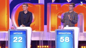 """Le Grand Slam"" : Le plus grand champion des jeux de France 3 battu en finale"