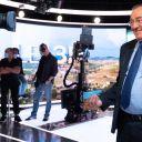 """""""J'ai la trouille"""", lance Jean-Pierre Pernaut avant son dernier JT"""
