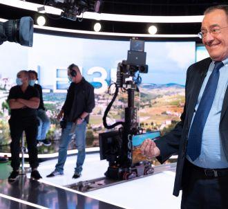 'J'ai la trouille', lance Jean-Pierre Pernaut avant son...