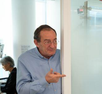 Jean-Pierre Pernaut et Thierry Thuillier
