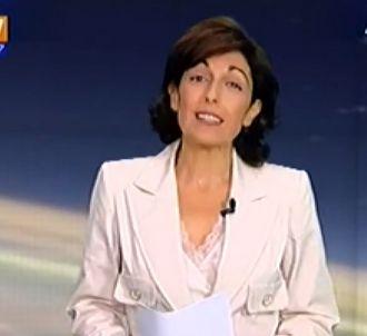 Ruth Elkrief a lancé la chaîne BFMTV en 2005.