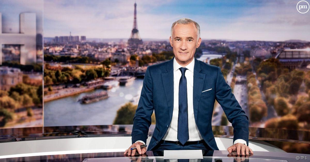 TF1 va lancer un JT à la carte - OZAP