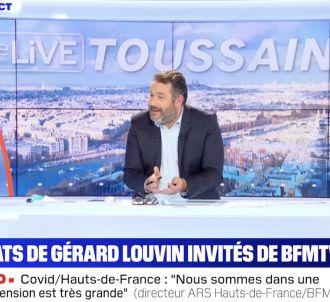 Les avocats de Gérard Louvin dénoncent un 'tribunal...