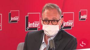 """""""Je suis tombé de ma chaise"""" : Fabien Namias (LCI) revient sur la candidature de Philippe Ballard aux régionales"""