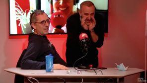 """""""Je vous emmerde monsieur Guillon !"""" : Quand Elie Semoun perturbe """"Tout à gagner"""" sur RTL"""