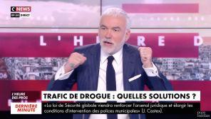 """Pascal Praud récuse l'article du """"Monde"""" : """"Je ne suis pas en ligne directe avec l'Elysée"""""""