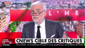 CNews : Pascal Praud règle ses comptes avec Sonia Devillers