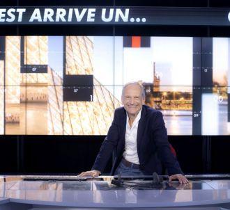 Jack Lang sur le rapprochement entre CNews et Europe 1 :...