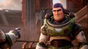 """Bande-annonce : """"Buzz l'Eclair"""" adapté par Pixar au cinéma l'été prochain"""