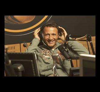 Arthur présente 'Radio Arthur' sur Europe 2