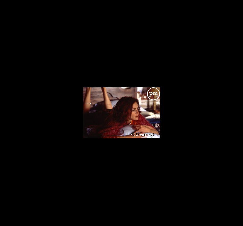 """Julia Roberts dans """"Le Mexicain""""."""