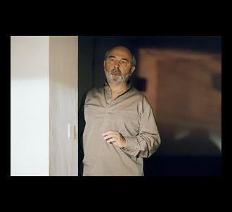 Gérard Jugnot dans 'Boudu'.