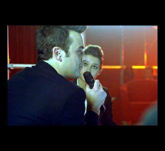Robbie Williams invité de 'La Musicale'