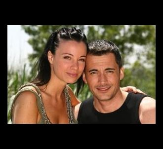 Anne-Gaelle Riccio et Olivier Minne présentent 'Fort...
