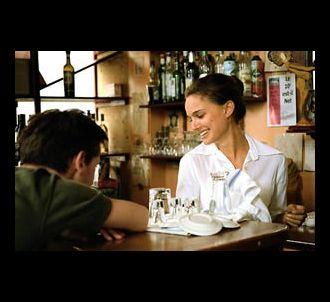 Natalie Portman dans 'Paris je t'aime'.