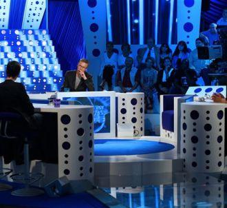 Le plateau de 'On n'est pas couché' sur France 2