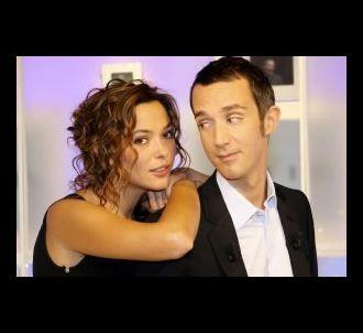 Sandrine Quétier et Guillaume Lacroix présentent '50min...