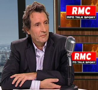 Jean-Jacques Bourdin sur RMC et BFM TV