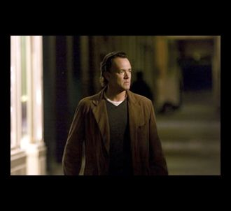 Tom Hanks dans 'Da Vinci code'.