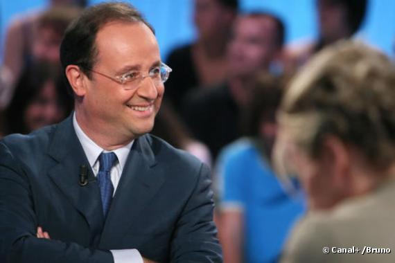 FRANçOIS HOLLANDE va porter plainte contre Closer