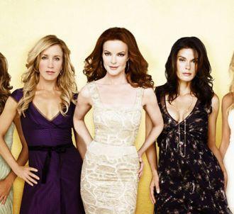 Eva Longoria, Felicity Huffman, Marcia Cross, Teri...