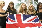 UK : Un flop pour le nouveau single des Spice Girls ?