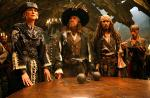 """Pirates des Caraibes 4"" se fera sans Bloom et Knightley"