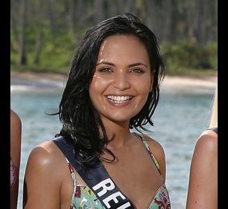 Miss Réunion élue 'Miss France 2008'