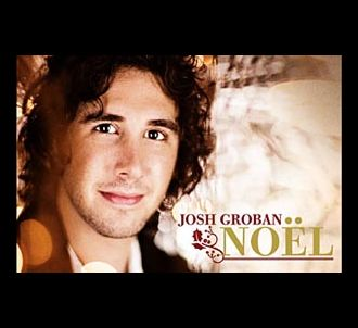 'Noël', le nouvel album de Josh Groban