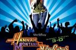 Box-office US : Hannah Montana brise les records !