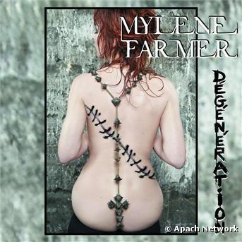 Dégénération dans Mylène 2007 - 2008 1375910-mylene-farmer-degeneration-diapo-1