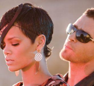 Rihanna et Justin Timberlake