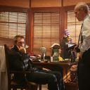"Hugh Laurie et Zeljko Ivanek dans ""Dr House"""