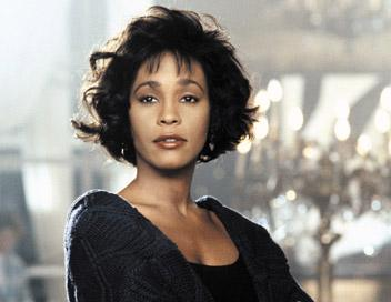 "Whitney Houston dans ""Bodyguard"""