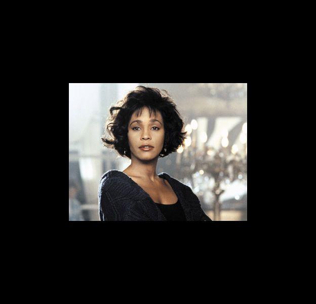"""Whitney Houston dans """"Bodyguard"""""""