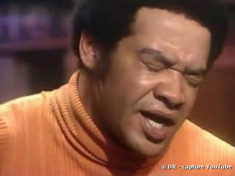 Bill Withers - photo