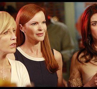 Eva Longoria Parker, Felicity Huffman, Marcia Cross et...